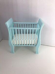 Mattel Barbie Baby Crib