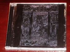 Occultation: Three & Seven CD 2012 3 7 Profound Lore Records Canada PFL 095 NEW