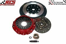 ACS ULTRA STAGE 1 CLUTCH KIT+PRO-LITE RACING FLYWHEEL HONDA S2000 2.0L 2.2L