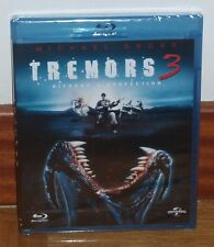 /5050582953725/ Tremors 3 Blu-ray Universal Pictures
