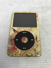 Apple iPod Classic 6th Gen A1238 Pb147Ll 80Gb Music Player