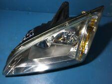 2006 Ford Focus 4M51-13K060-BA Passenger Left Headlamp
