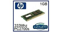 1GB Laptop Memory Ram Upgrade for HP Pavilion ZV5000, ZV5200 & ZV6000