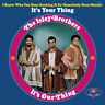 The Isley Brothers IT'S OUR THING New Sealed Vinyl Record LP