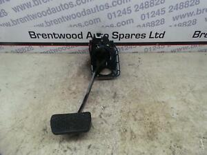 Mercedes M Class ML350 W166 2015 Brake Pedal and Switch A1662900101
