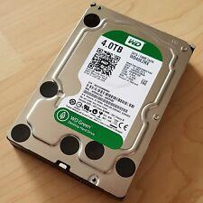 Western Digital WD 40 EZRX Caviar Green interne-disque dur 4 To (8,9 cm (3,5 Pouces)