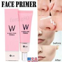 Facial Primer Base Cream Pre-makeup Face Brighten Smooth Skin Invisible Pores US