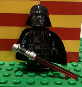 LEGO Star Wars: Darth Vader Bespin Duel from 75294 - SW1112 Printed Arms RARE