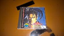 # Neo Geo CD-SAMURAI SPIRIT (JAP/jp import) - TOP #