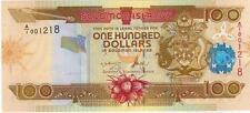 A SAISIR      BILLET 100  DOLLARS   ILES   SOLOMON   2006    NEUF    !!!!   UNC.