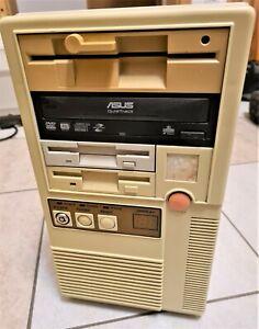 Vintage Gaming PC AMD P1 100 MHZ + SB CT2760 AWE32