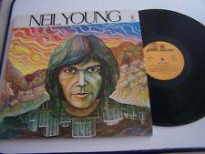 LP 33 T VINYLE , NEIL YOUNG , 1971 . VG / EX . REPRISE 44059 .
