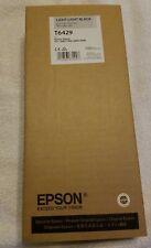 Epson 150ml Light Light Black  T6429 forStylus Pro7800 9800 7880 9880 New