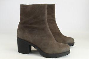 Vagabond Gr.41  Damen Stiefel Stiefeletten Boots   Nr. 559 E