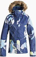 ROXY Women's JET SKI Snow Jacket - BQY8 - Small - NWT - LAST ONE LEFT