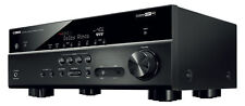 Yamaha TSR-5810 7.2-channel Network AV Receiver, Bluetooth and Wi-Fi Streaming