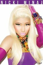 Nicky Minaj - Starships POSTER 61x91cm NEW