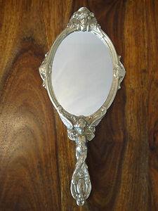 Badezimmerspiegel Antik.Antiker Stil Badezimmerspiegel Gunstig Kaufen Ebay