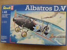Revell 1/48 04684 Albatros D.V