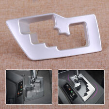 Gear Shift Box Panel Inside Cover Trim Decoration Fit For Toyota RAV4 2016-2017