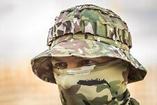 Original Russian M45, Boonie hat Scout Multicam Color, Cap, Ripstop, New