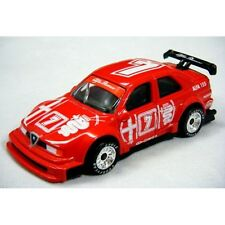 1997 Matchboxl Collection Alfa Romeo 155 Limited Edition REAL RIDERS