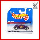 Volkswagen Bug HW Mattel Wheels 0453 Collectible Diecast by Hot Wheels Mattel