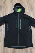 Kathmandu Aysen Men's GORE-TEX Jacket Small Black RRP $599