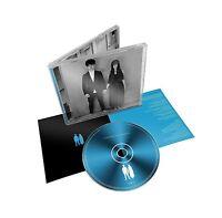 U2 SONGS OF EXPERIENCE CD (2017)