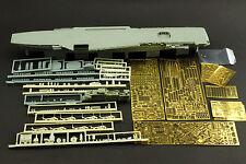 Orange Hobby 1/700 008 HMS Hermes R12 British Aircraft 1970's Resin Kit