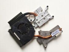 HP Pavilion DV6-1000 Series Laptop CPU Heatsink & Fan 518435-001 KSB0505HA 3-Pin