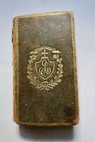 PLINE LE JEUNELettres de Pline Le Jeune en Latin et en Français 1809