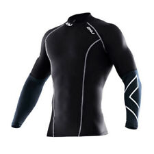 Men's Compression T-shirt Quick Dry Bodybuilding Fitness Workout Muscle Gym