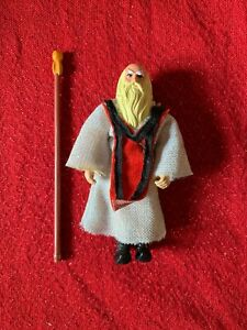 RINGLERUN Advanced Dungeons And Dragons Figure COMPLETE AD&D Ljn Toys