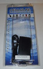 SuperCell AC Travel Charger #TCNK5100, for Nokia 5100/6100, BRAND NEW SEALED