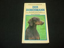 Dobermann haltung brandenburg