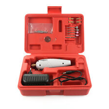Mini Electric Rotary Drill Grinder Polish Sanding Tool Set Kit Multifunctional