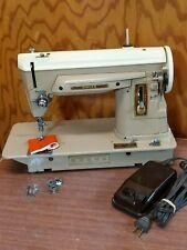 Heavy Duty Straight Stitch Leather Upholstery Denim Heavy Duty Sewing Machine