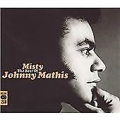 Johnny Mathis : Misty: The Best Of CD (2008)