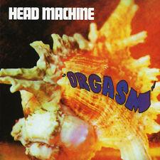Head Machine  – Orgasm CD NEW