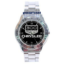 NEW CHRYSLER 300 M MUSCLE CAR MOTOCARS Custom Men Wrist Watch Mens Gifts Watches