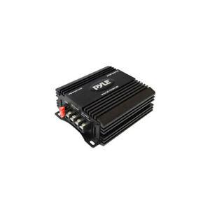 PYLE PSWNV240 24V DC to 12V DC Power Step Down 240 Watt Converter with PMW Te...