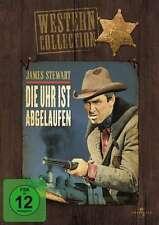 Die Uhr ist abgelaufen - James Stewart - DVD - OVP - NEU
