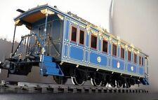 Märklin 1 Gauge 58033 Passenger Car Court Train Car fits 55530 Tristan OB