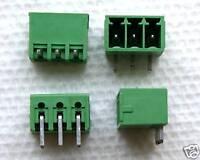 50pc Box Phoenix MC1, 5/3-G-3,5 1844223 Connectors