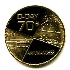 14 ARROMANCHES 70ème anniversaire du débarquement en Normandie, Arthus-Bertrand
