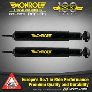 Rear Monroe GT Gas With Reflex Shocks for Volkswagen Tiguan 5N 1.4 2.0 Wagon