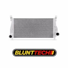 Mishimoto Intercooler for 2001-2005 Chevrolet/GMC 6.6L Duramax SILVER