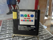 Jeu MEGADRIVE : Rolo to the Rescue