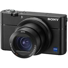 "Sony Cybershot RX100 V 20.1mp 3"" Digital Camera New Agsbeagle"